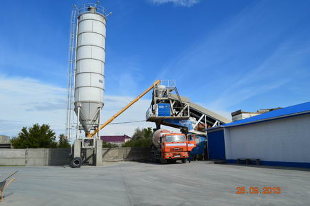 Купить бетон в Анапе